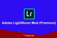 Adobe LightRoom Mod