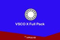 Vsco Full Pack