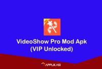 VideoShow Pro Mod Apk