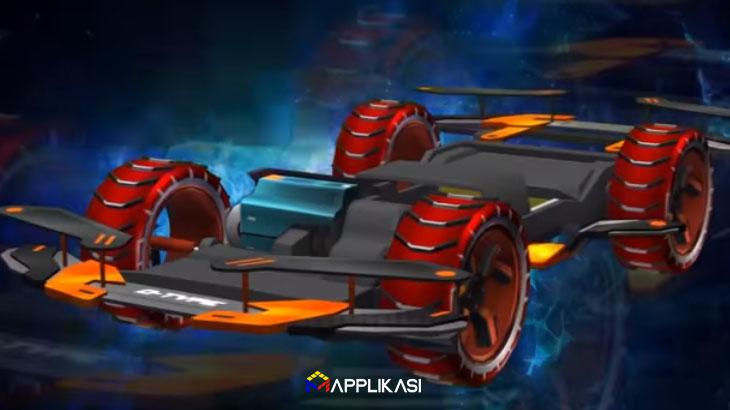 Mini 4WD Legend Mod Apk