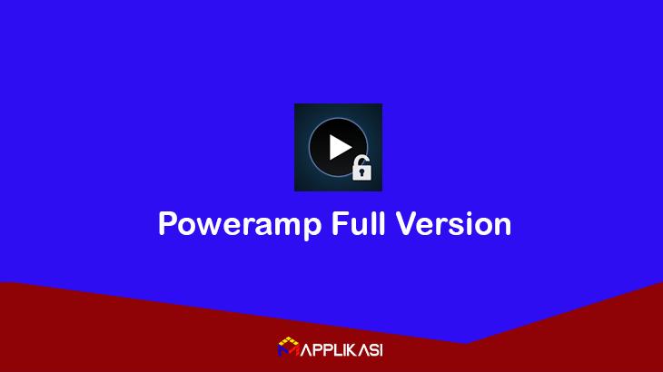 Poweramp Full Version