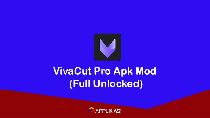 VivaCut Pro Apk