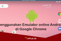 Emulator online Android
