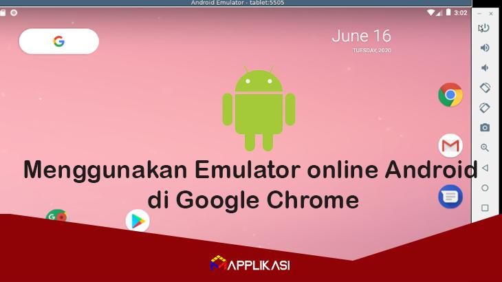 Emulator online Android