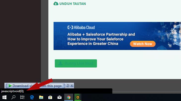 Cara Mengetahui Link Download yang Menipu di PC Laptop
