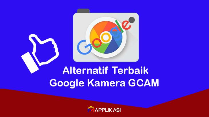 Google Kamera GCAM