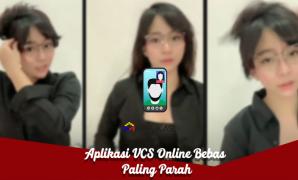 Aplikasi VCS Online Bebas Parah