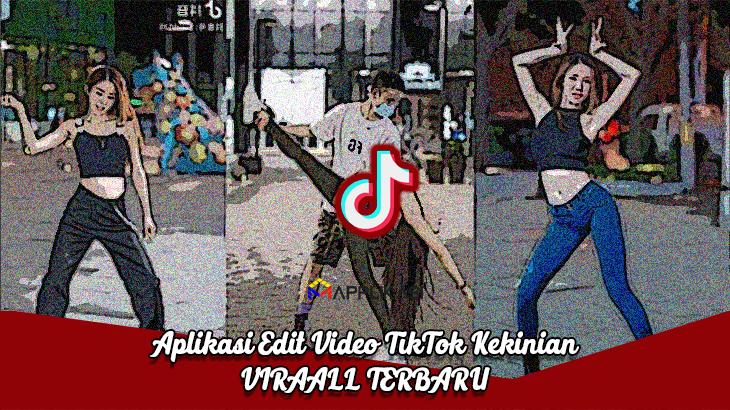 √ TOP Aplikasi Edit Video TikTok Kekinian Terbaru yang ...