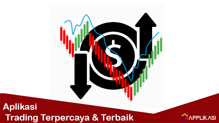 aplikasi trading saham terpercaya dan terbaik