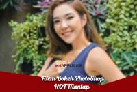 Film bokeh photoshop