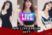 apk live korea