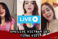 apk live vietnam