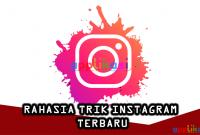 trik instagram