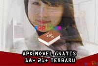APK Novel Gratis